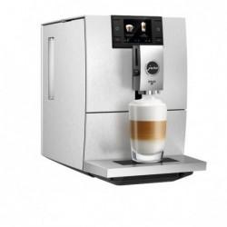 Jura - Próżniowy pojemnik na mleko ze stali nierdzewnej 0,4L - Inox