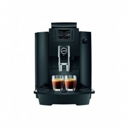 Ekspres Jura WE6 Piano Black