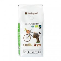Johan & Nyström - Sumatra Gayo Mountain Fairtrade 500g