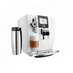 Jura J6 piano white ekspres do kawy