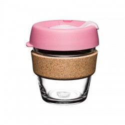 KeepCup Brew Cork Saskatoon 180ml