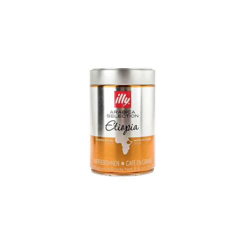 Illy Arabica Selection - Ethiopia