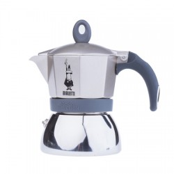 Bialetti Moka Induction 3tz Gold