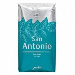 Kawa Ziarnista Jura San Antonio Honduras
