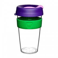 KeepCup Clear Edition Spring 454ml