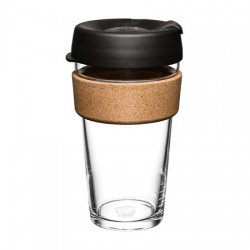 KeepCup Brew Cork Black 454ml