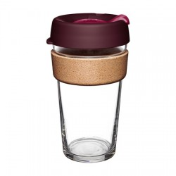 KeepCup Brew Cork Kangaroo Paw 454ml