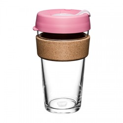 KeepCup Brew Cork Saskatoon 454ml
