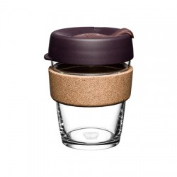 KeepCup Brew Cork Alder 340ml