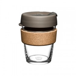 KeepCup Brew Cork Latte 340ml