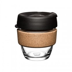KeepCup Brew Cork Black 227ml