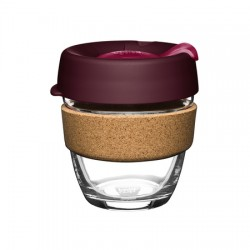 KeepCup Brew Cork Kangaroo Paw 227ml