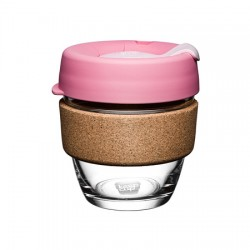 KeepCup Brew Cork Saskatoon 227ml