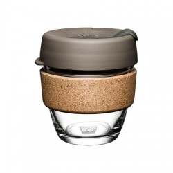 KeepCup Brew Cork Latte 180ml