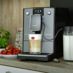 Ekspres do kawy nivona caferomatica 789