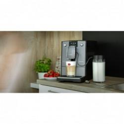 Ekspres nivona caferomatica 789 z młynkiem do kawy