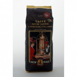 Kawa ziarnista New York 100% Arabica