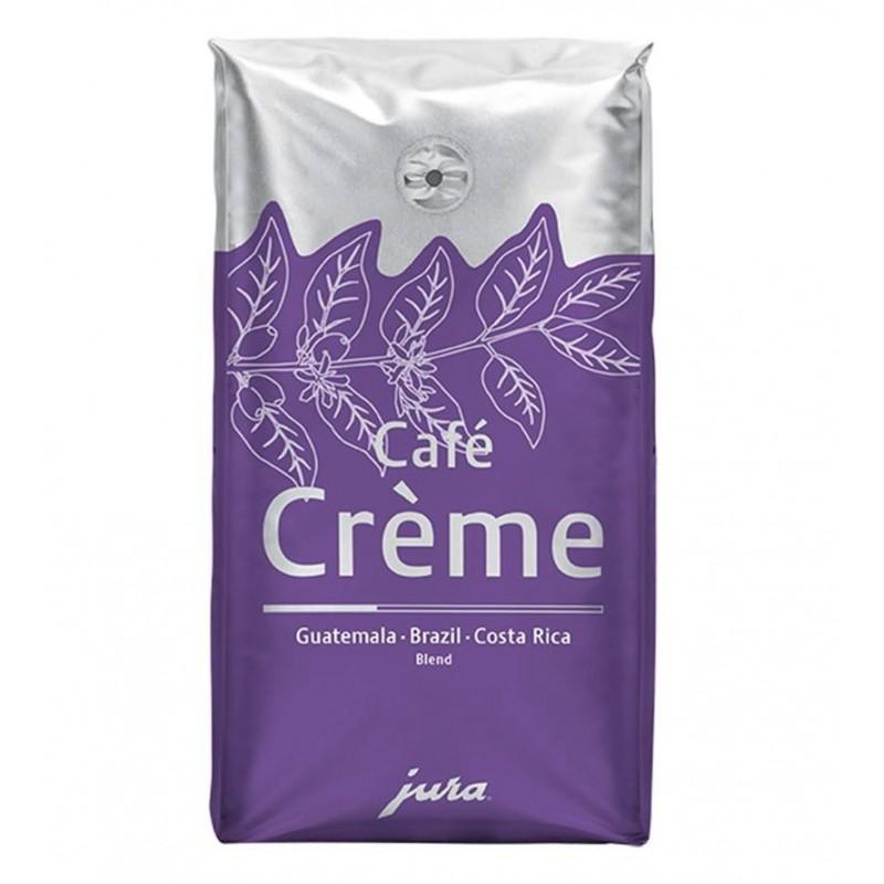Kawa Jura Cafe Creme Blend