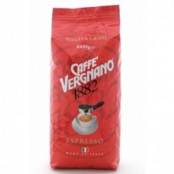 Kawa Ziarnista Vergnano...