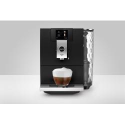 Czarny ekspres do kawy Jura ena8 black