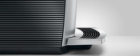Ekspres jura e8 touch platinum do użytku domowego